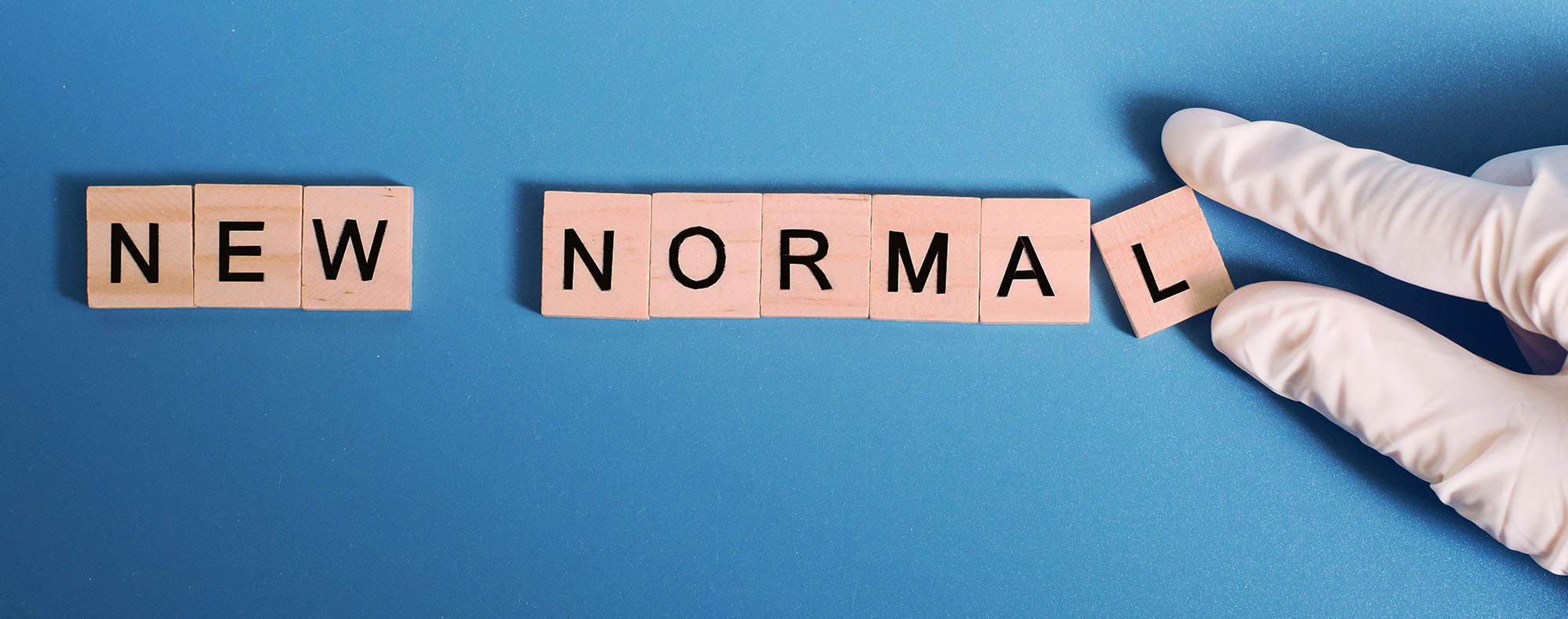 THE NEW NORMAL: BERUBAHNYA GAYA HIDUP